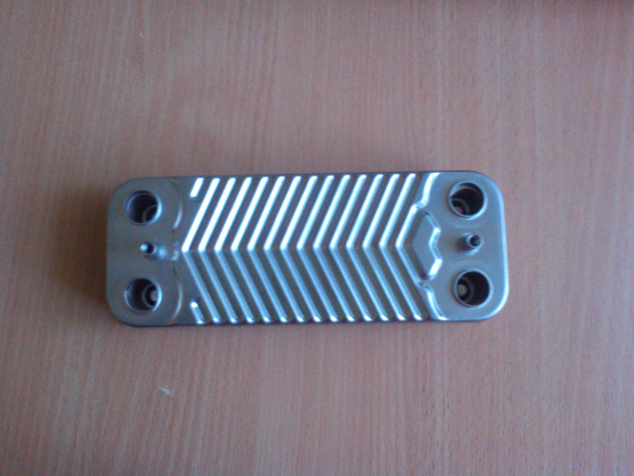 Вторичный теплообменник electrolux герметичность теплообменника