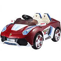 Детский электромобиль Lamborghini BS016: 2 мотора, 12V, светящийся капот - Купить оптом