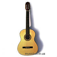 Гитара классическая c металлическими струнами  Bandes CG 851 N 39''