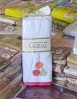 Махровые полотенца для кухни,