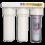 Фильтр LEADER UPS 3 (под мойку) для проточной воды, купить в Киеве