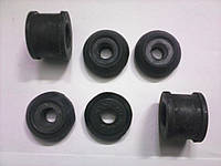 Ремкомплект стоки переднего стабилизатора Chery Amulet (Чери Амулет).