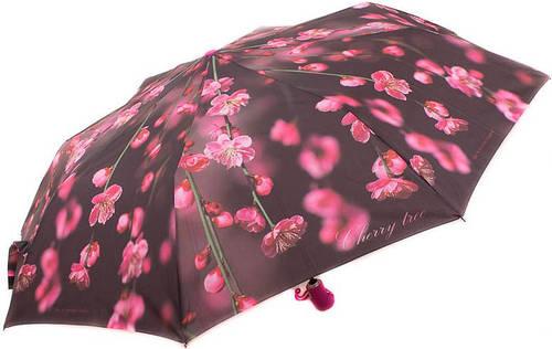 Женский, яркий зонт, оригинальный, полный автомат, антиветер ZEST Z23945-7