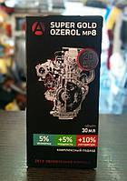 Присадка в моторное масло Ozerol Super Gold ➤ MP-8 ✔ 30мл.