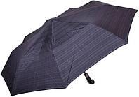 Автоматический мужской зонт в классическом стиле ZEST (ЗЕСТ) Z139430-1. Антиветер