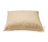 Подушка льняная Lintex ПХ-1 холлофайбер 50х70 см