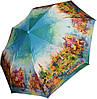 Зонт женский облегченный компактный механический ZEST (ЗЕСТ) Z255155-01