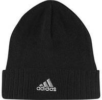 Шапка Adidas essentials corporate woolie