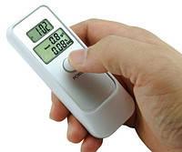 Карманный цифровой алкотестер с LCD