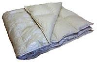 Одеяло пуховое 172х210см (100%пух)