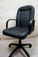 Кресло руководителя офисное MUSTANG  ECO-30