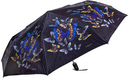 Зонтик для женщин, полный автомат, антиветер ZEST Z239444-55