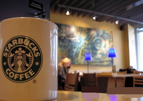 Starbucks – Мировой Лидер в кофейном бизнесе