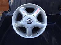 Литые диски бу R14 4x100 на Daewoo lanos Nexia Chevrolet Aveo Hyundai Getz Accent i10 i20