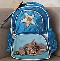 Ранец детский Cat