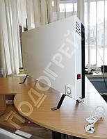 Конвектор обогреватель ENSA С750 (передвижной)