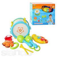 Детский набор музыкальных инструментов 2006 NL