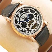 Часы Cartier Tourbillon механические с автоподзаводом
