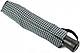 Стильный и качественный зонт, полный автомат RAINY DAYS (РЕЙНИ ДЕЙС) Антиветер Антиветер U76868-grey-kletka , фото 2