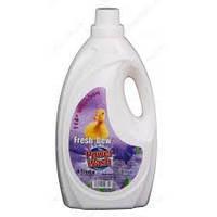 Ополаскиватель Power Wash Fresh Dew 4л