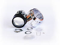 Биксеноновые линзы Morimoto Mini H1 G5