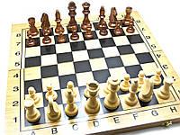 Набор шахматы шашки нарды из бамбука.