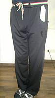 Мужские спортивные брюки, трикотаж