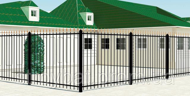 Забор сварной харьков цена автоматические откатные ворота в раменс