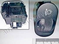 Блок управления гидрокорректором фар ВАЗ 2123, Газель, Псков (23.3769)