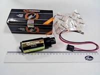 Бензонасос электр. ВАЗ 2108-12, Газель, Lanos WEBER (FP453-453) 3,5 bar