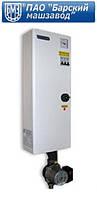 Котлы электрические ТермоБар Ж7-КЕП 24 кВт 380В (2 тэна 12+12 кВт) + Насос