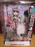 Кукла Monster High Travel Scaris Rochelle Goyle Doll Рошель Гойл Скариж