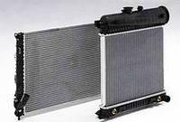 Радиатор кондиционера на Саманд 1.8 - Samand EL/ LX