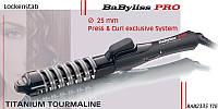 BaByliss BAB2335TTE Плойка спиральная