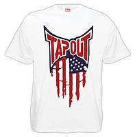"Футболка ""Tapout USA"""