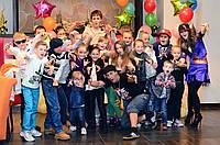 Детские праздники - артисты и шоу!