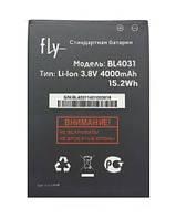 Аккумулятор для Fly BL4031 (IQ4403) (4000 мa*ч)