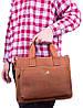 Мужская кожаная сумка-портфель с карманом для ноутбука ETERNO (ЭТЭРНО) ET6225-1