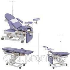 3012 — Гинекологический стол-кресло