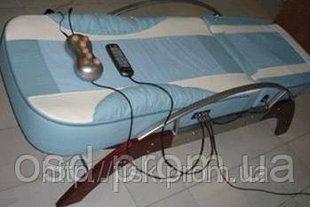 Многофункциональная кровать для автоматического массажа с нефритовыми роликами. (Аналог Нуго-Бест)