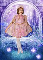 Новогодние карнавальные сказочные костюмы Фея ,  Принцесса Розовая