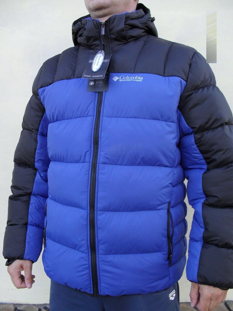 Коламбия Зимние Куртки