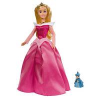 Кукла принцесса Диснея Princess Disney Спящая красавица с феей