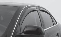 Дефлекторы окон Climair Germany для Audi Q5 2008