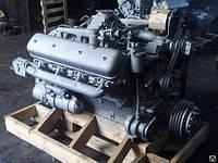 Двигатель ЯМЗ-238НД5,Трактор Кировец К-744Р1, К-700,К-701,К-701А(300 л.с.)