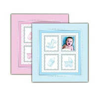 Фотоальбом EVG 20 sheets S315x325 Baby with box, 5860271