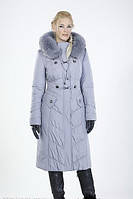 Женское зимнее пальто «Маренго»