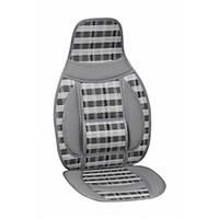 Накидки на сиденья Vitol CW-SC9101(бамбуковая)