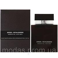 Angel Schlesser Essential For Men (Ангел Шлессер Эсеншл Мэн) EDT 100 ml