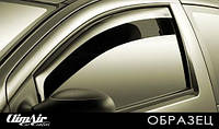 Дефлекторы окон Climair Germany для Audi A4 LIM AVANT B8 2008